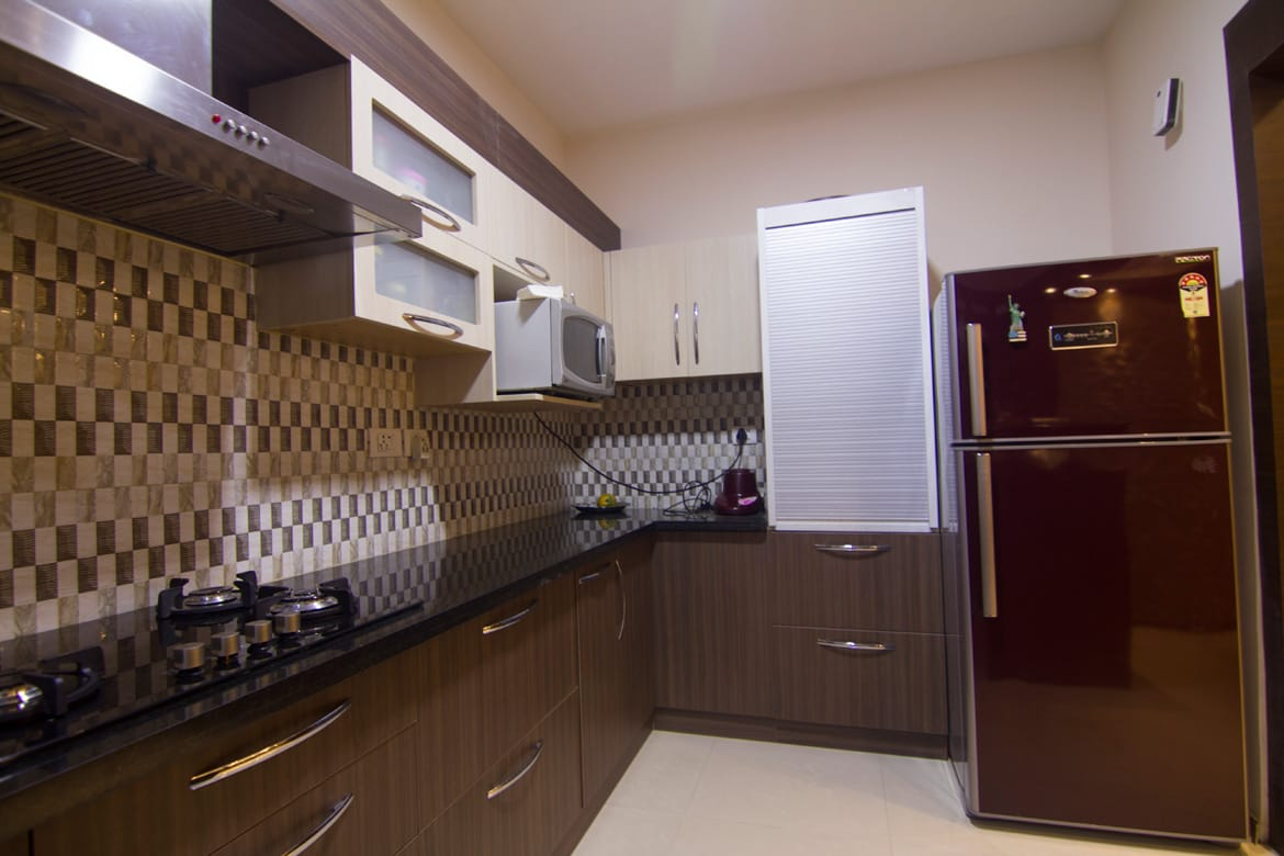 Modular Kitchen Interior Designers in salem