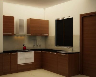 Understanding The G.M Interiors Of Modular Kitchen