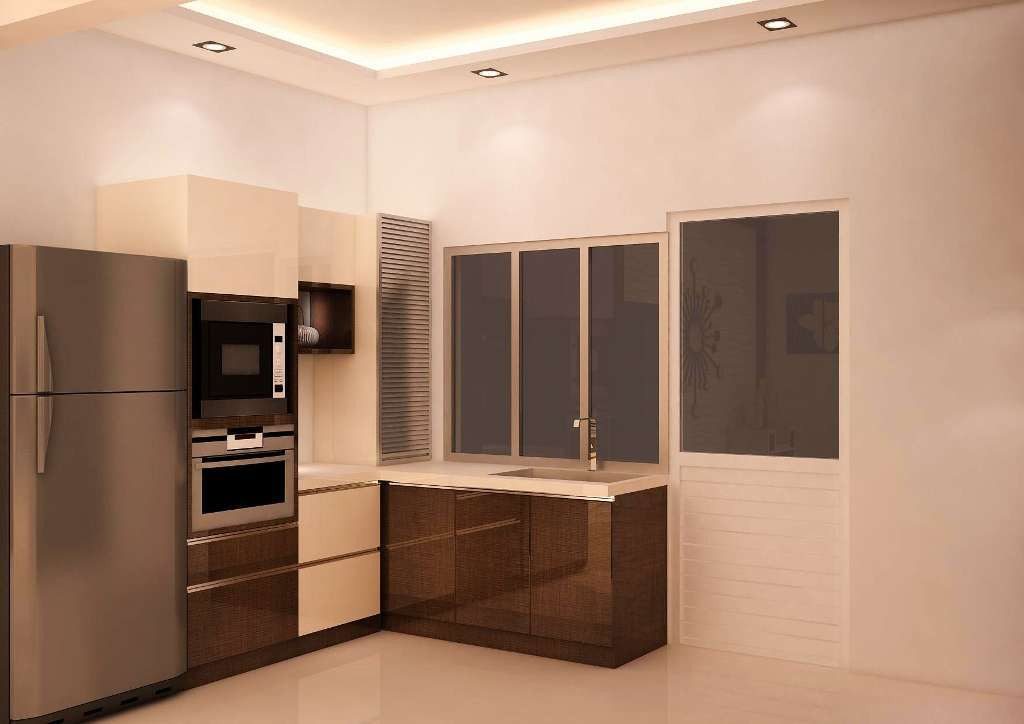 Modular Kitchen Interiors in Salem