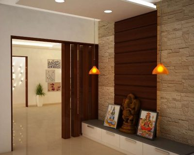 Sathish Selvaraju House Interiors