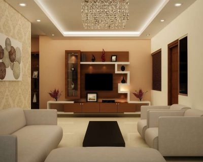 Mathivanan 2 BHK interiors Design